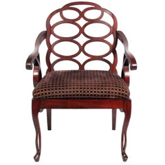 Frances Elkins Loop Chair