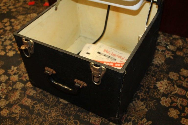 1940s Salesman Sample American Hand Dryer Model SA-10 For Sale 5