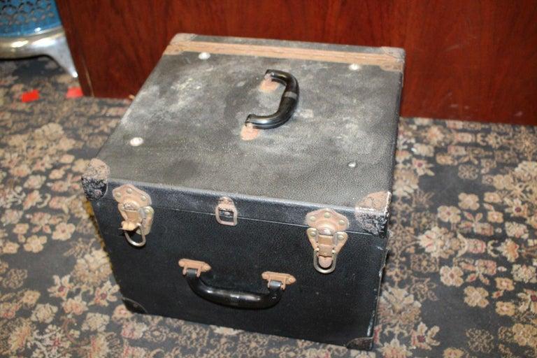 1940s Salesman Sample American Hand Dryer Model SA-10 For Sale 6