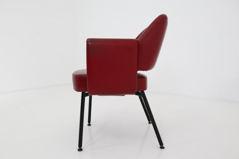 Mid-Century Modern Midcentury Chair Model