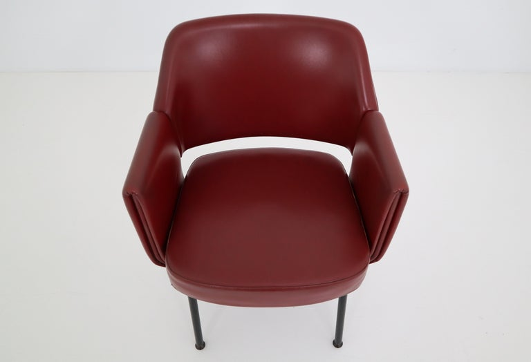 20th Century Midcentury Chair Model