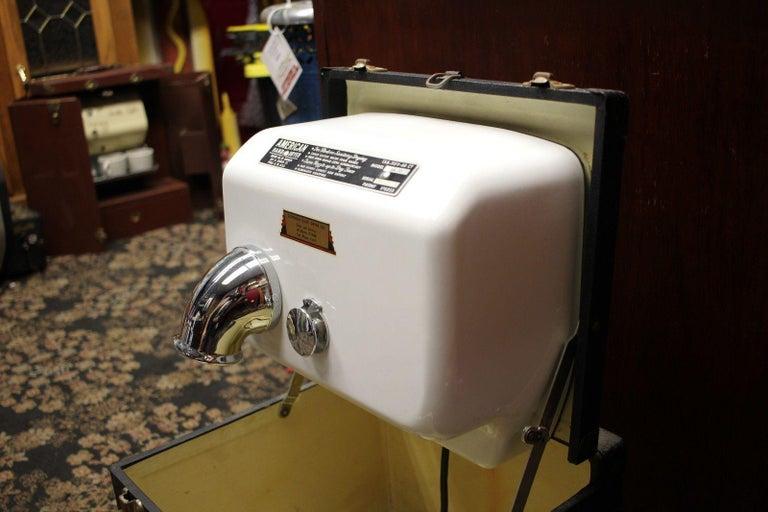 1940s Salesman Sample American Hand Dryer Model SA-10 For Sale 3
