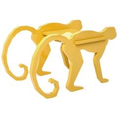 Monkey Stool