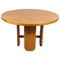 Rainier Dining Table by Brian Paquette for Lawson-Fenning