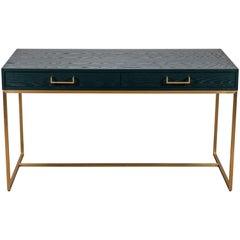 Thin Frame Desk by Lawson-Fenning