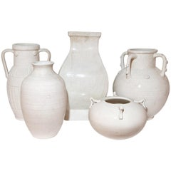 Jean Besnard Collection of Vessels
