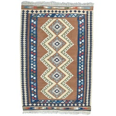 20th Century Turkish Kilim