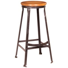 Factory Shop Bar Stool