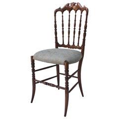 Italian Wood Chiavari Chair