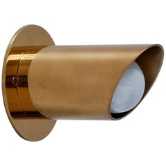 LUpipe Sconce