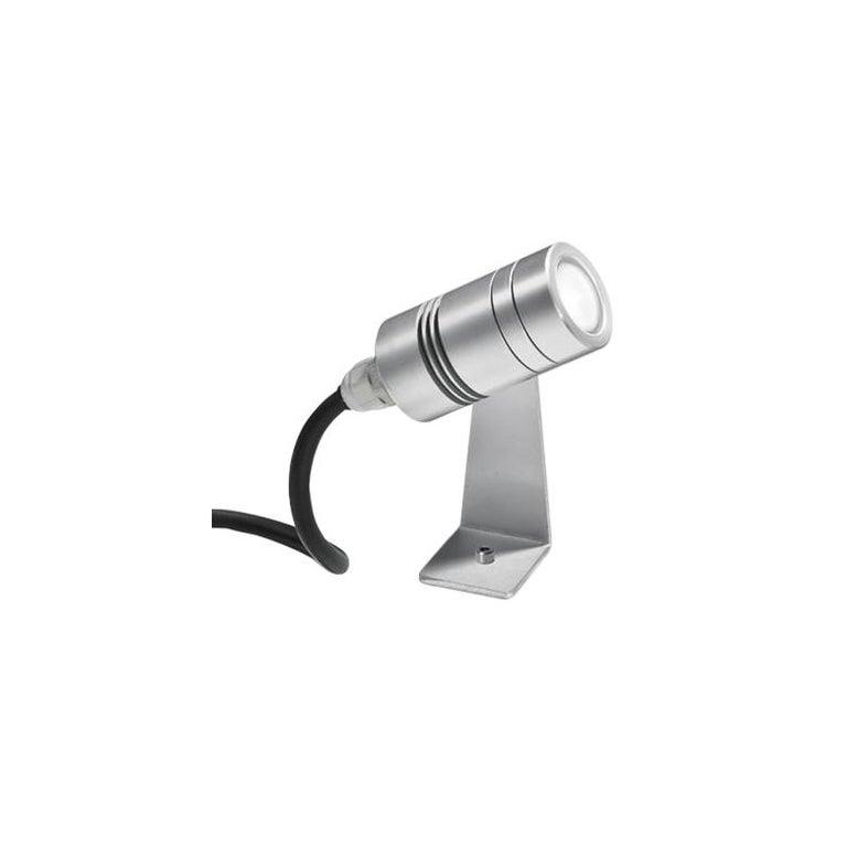 Artemide Minispot 10° LED Base Light by Ernesto Gismondi For Sale