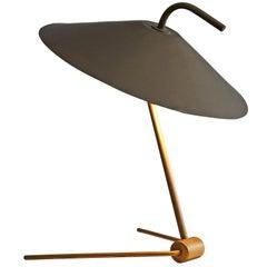 Nikolay Diulgheroff Adjustable Table Lamp