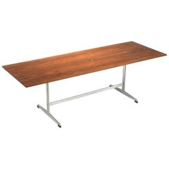 Rare Arne Jacobsen Rosewood Coffee Table