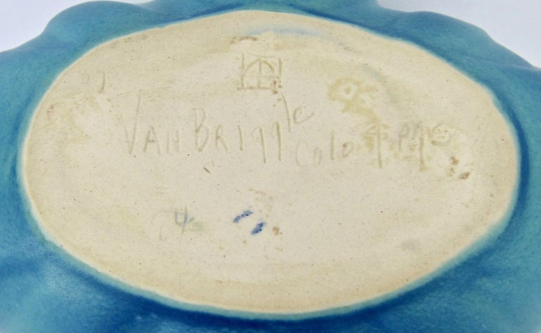 van briggle pottery for sale