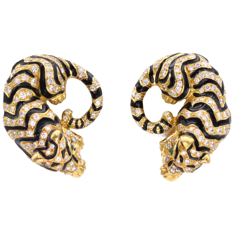 Colors Earrings