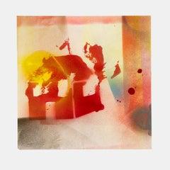 "Trial Run of ""Burning House"""