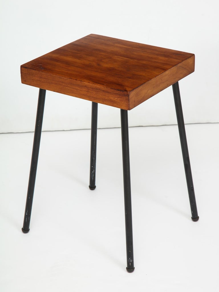 David Wurster Nest of Tables for Raymor For Sale 3