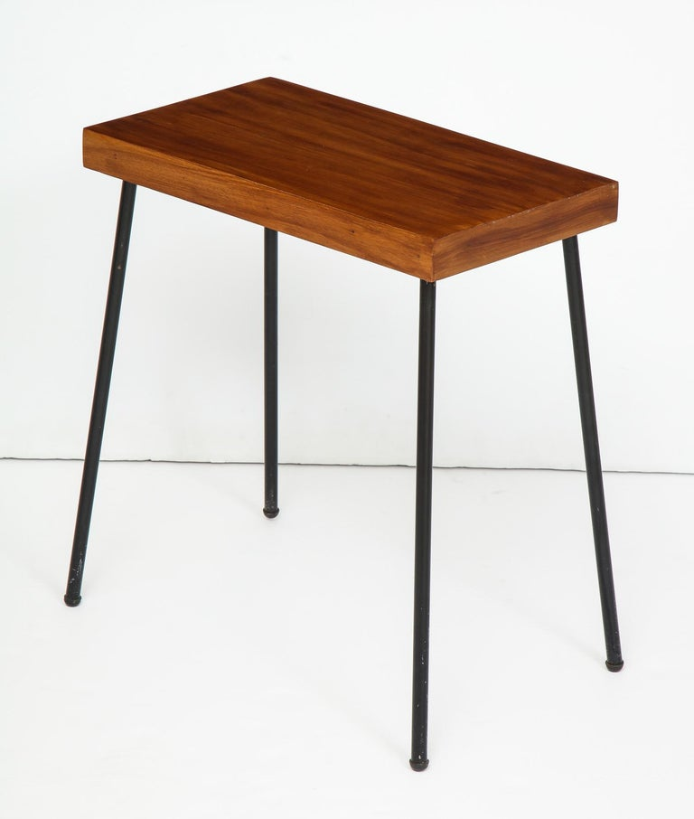 David Wurster Nest of Tables for Raymor For Sale 1