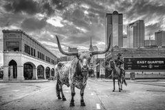 A Dallas Cowboy