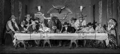 The Last Supper in Texas