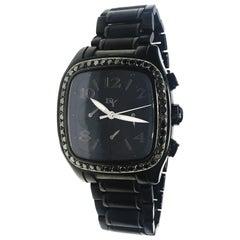 David Yurman Belmont Shadow Automatic Limited Edition Watch 13773