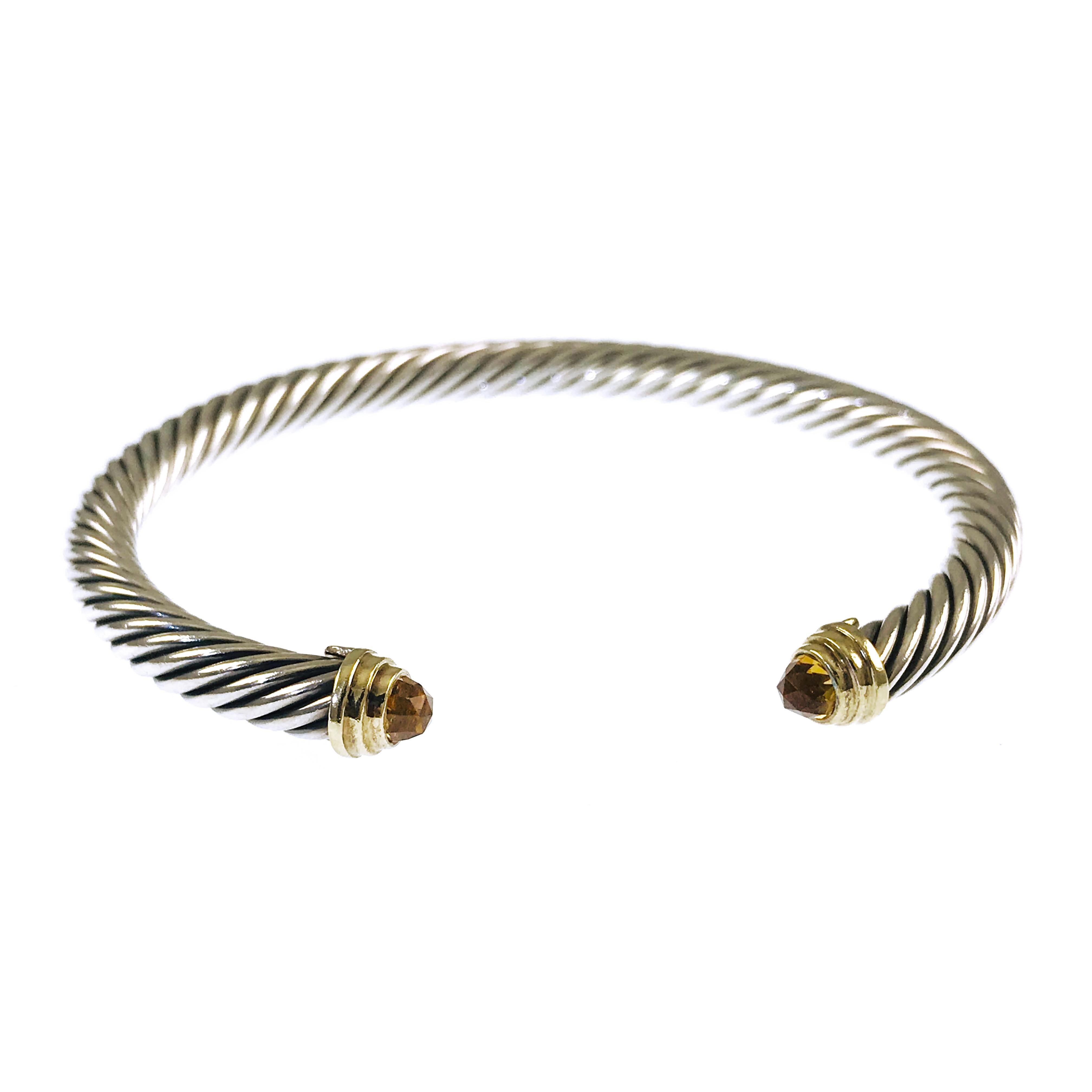Cable Classic Bracelet