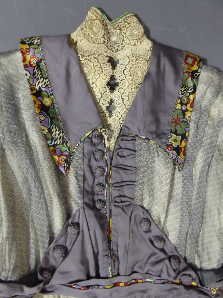 Day dress circa 1905 - England For Sale 1
