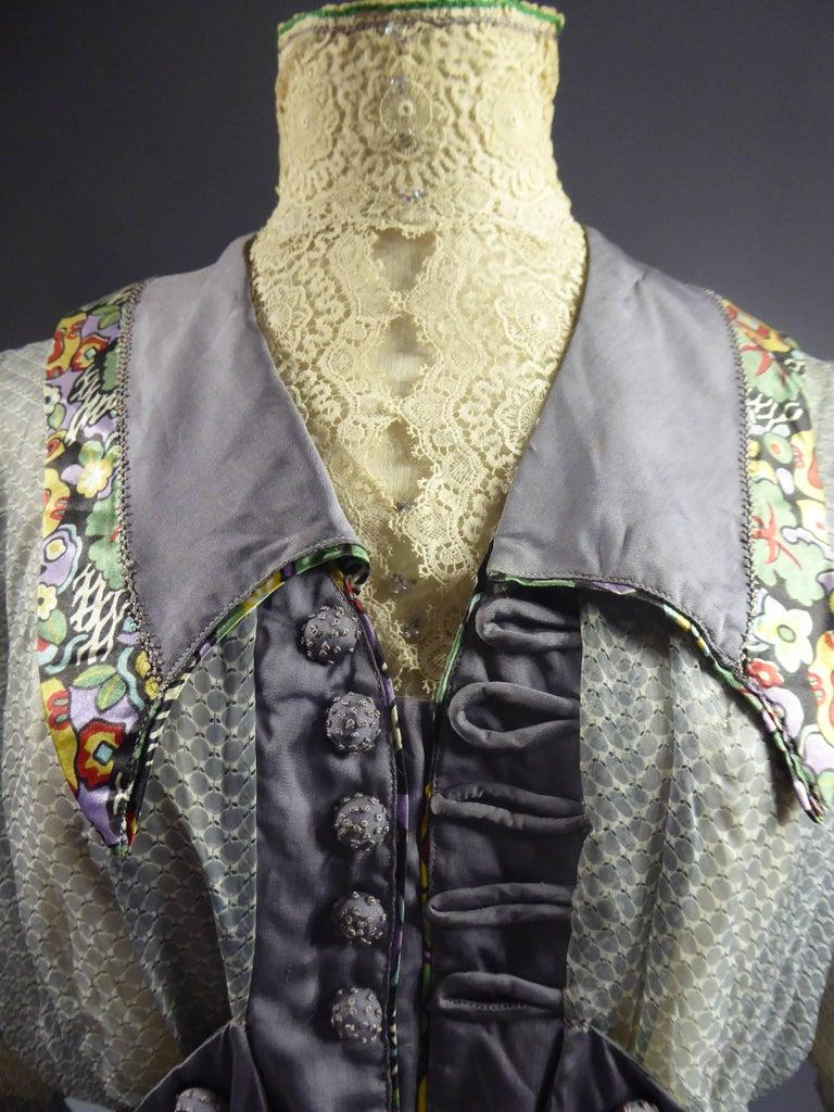 Day dress circa 1905 - England For Sale 3