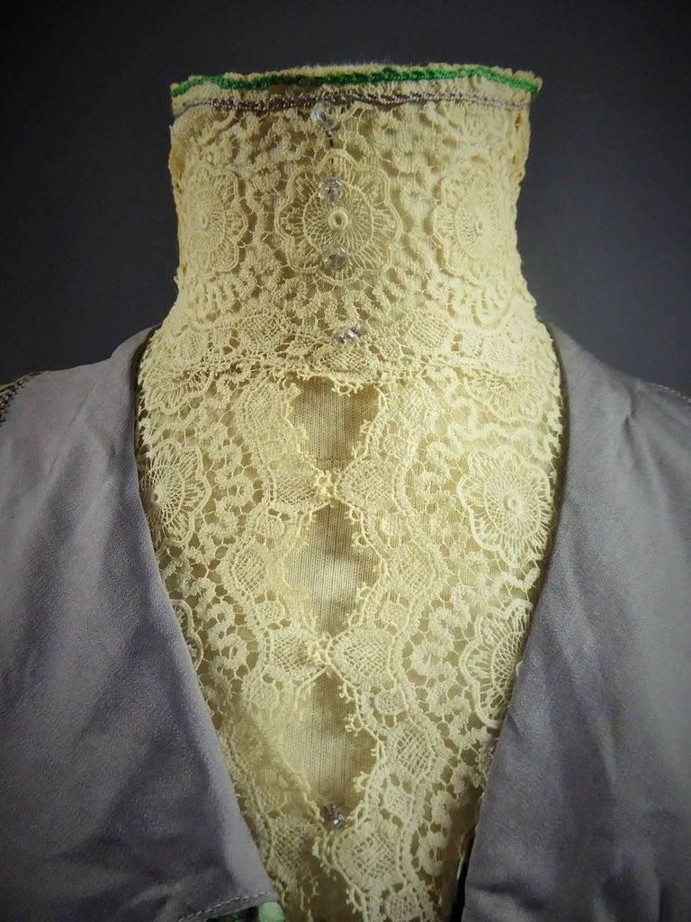 Day dress circa 1905 - England For Sale 4