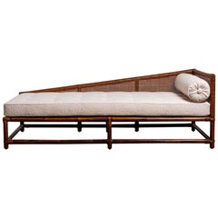 Daybed Attributed to Tommi Parzinger