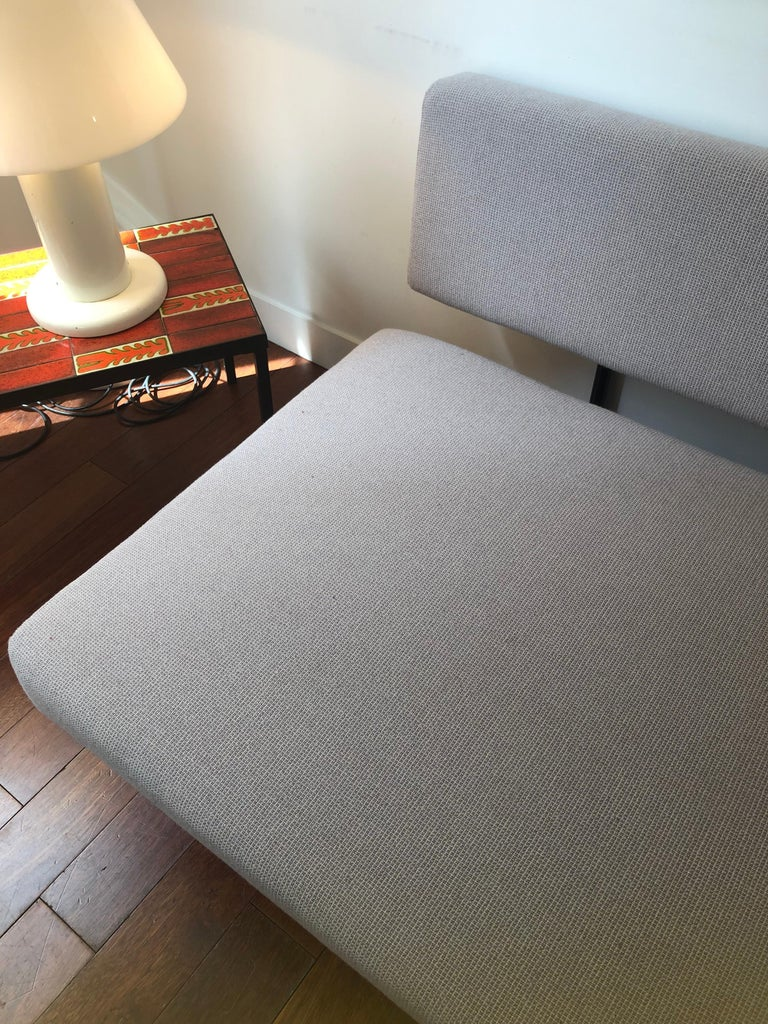 Mid-Century Modern Daybed by Airborne, circa 1960 For Sale