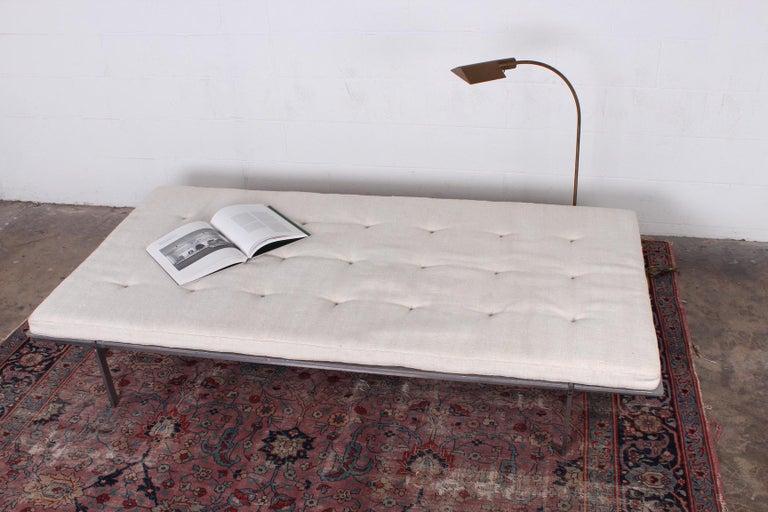 Daybed Designed by Preben Fabricius & Jorgen Kastholm for Bo-Ex For Sale 6