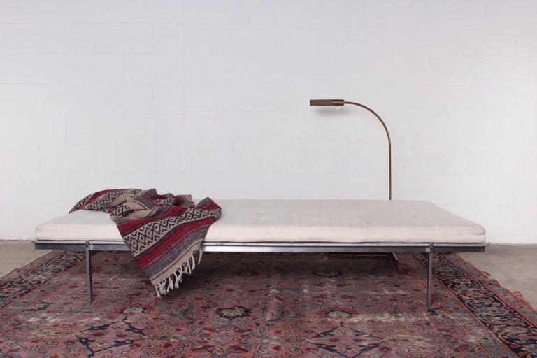 Daybed Designed by Preben Fabricius & Jorgen Kastholm for Bo-Ex For Sale 5