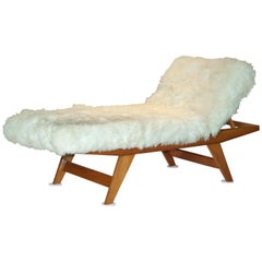 Daybed Gio Ponti Inspired