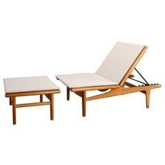 Daybed Model GE-1 Designed by Hans Wegner