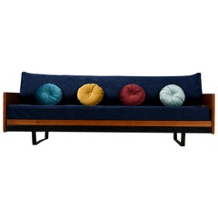 Daybed or Sofa by Robin Day for Hille, 1950s