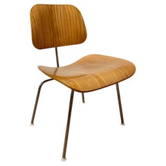 DCM Chair Designed by Charles Eames for Herman Miller