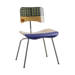 DCM Eames Chair Re-Visited by Atelier Staab