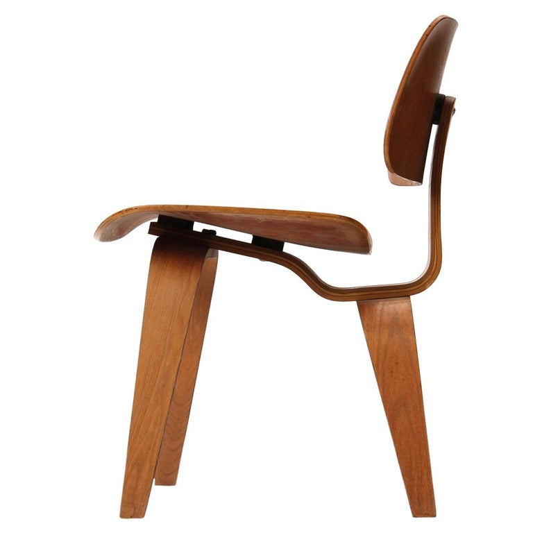 Astounding Dcw Dining Chair By Charles Eames For Herman Miller Pdpeps Interior Chair Design Pdpepsorg