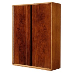 De Coene 'Madison' Wall-Mounted Bar Cabinet