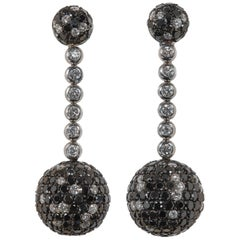 de Grisogono 'Boule' Earrings