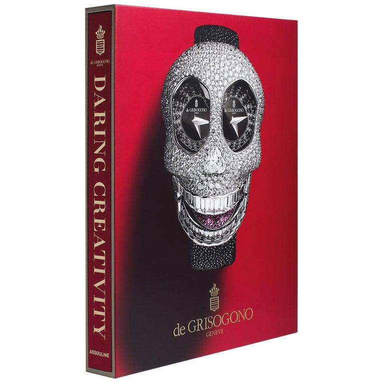 """De Grisogono: Daring Creativity"" Book For Sale"
