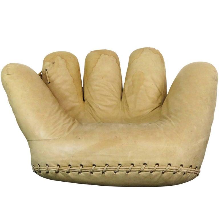 De Pas D'Urbino & Lombardi Joe Chair