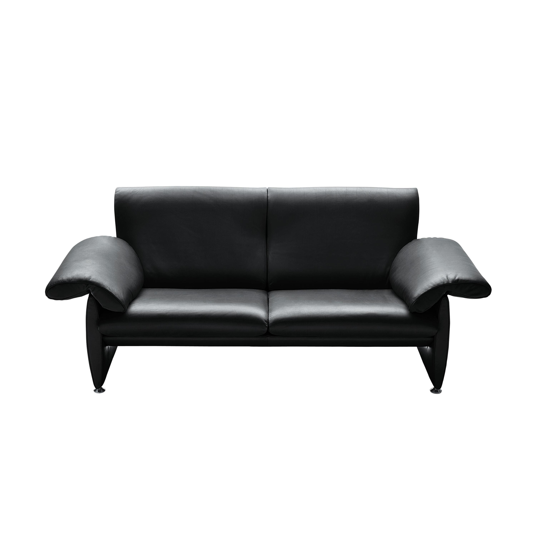 De Sede Adjustable Leather Sofa
