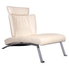 De Sede Ds 158 Designer Leather Couch Crème Function