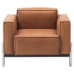 De Sede DS-21 Armchair in Hazel Upholstery by Stephan Hürlemann