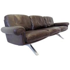 De Sede DS 31 3-Seat