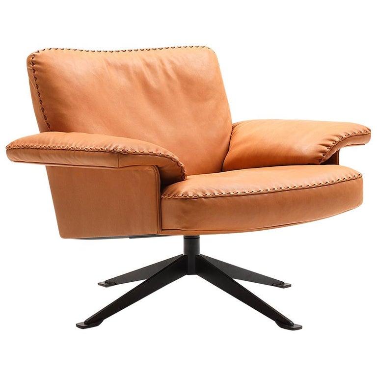 Antonella Scarpitta DS-31 sofa, contemporary, offered by de Sede