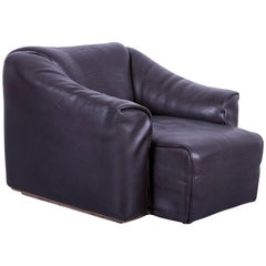De Sede Ds 47 Leather Armchair Brown One-Seat Function