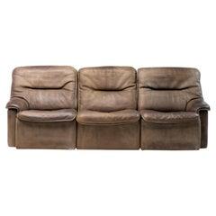 De Sede DS-63 Modular Sofa
